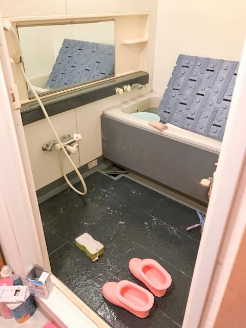 頻度 一人暮らし 掃除